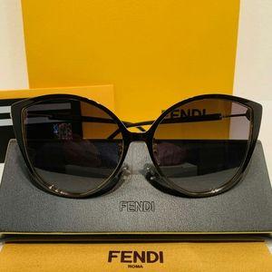 Fendi Sunglass Style FF395S